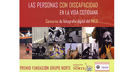 VII Concurso de Fotografía Digital del INICO