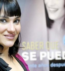 Reportaje sobre Irene Villa